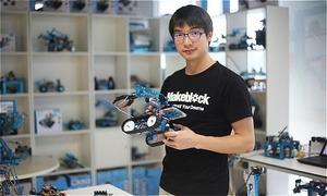 Bên trong thung lũng Silicon của Trung Quốc: từ đạo nhái đến đổi mới