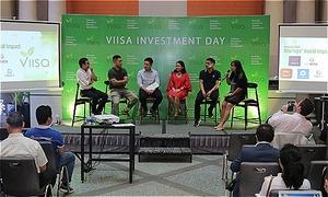 Hơn 100 nhà đầu tư tham gia ngày hội đầu tư của VIISA