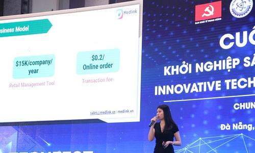 Top 3 Techfest 2018 làm nền tảng kết nối công ty dược và nhà thuốc