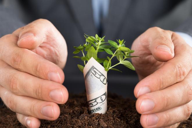 Thiếu tiền là một trong những nguyên nhân dẫn đến thất bại cho nhiều startup. Ảnh: Unsplash.