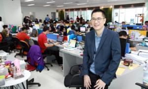 Startup đạt giá trị triệu USD với giải pháp đơn giản