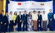 FastGo bắt đầu hoạt động tại Myanmar