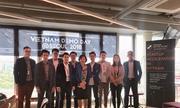 Cơ hội nhận 20.000 USD đầu tư cho startup Việt