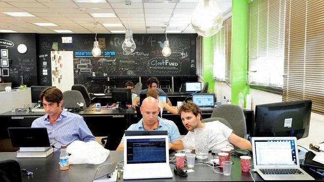 Israel đang trải qua thời kỳ thiếu hụt nguồn nhân lực công nghệ thông tin.