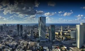 Khởi nghiệp Israel đứng trước mối lo từ doanh nghiệp ngoại