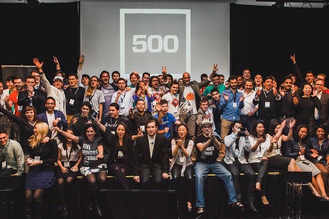 Trong năm 2019, quỹ đầu tư 500 Startups Việt Nam sẽ triển khai chương trình tăng tốc khởi nghiệp Saola.