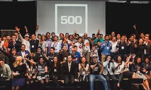 Cơ hội gọi vốn từ quỹ đầu tư 500 Startups Việt Nam