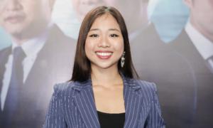 Startup làm chân tay giả Việt muốn giành một triệu USD tại chung kết The Venture