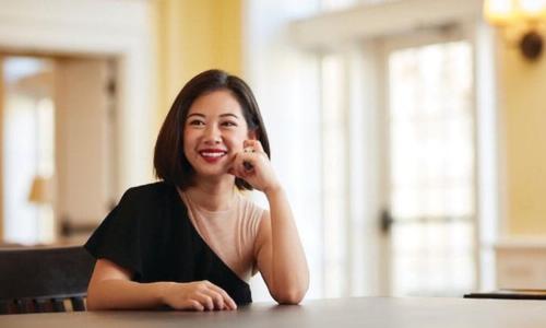 Quỹ đầu tư dành cho giới trẻ của nữ sáng lập 27 tuổi