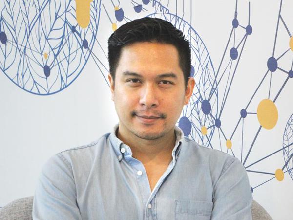 Lâm Trần - CEO