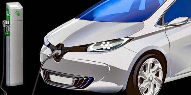 Didi Chuxing đang có nhiều động thái mạnh mẽ trong thúc đẩy ngành công nghiệp xe điện đang phát triển nhanh chóng tại Trung Quốc. Ảnh: Pixabay.
