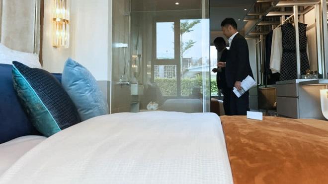 Các căn hộ do An Gia cung cấp thường thuộc phân khúc tầm trung, đã chiếm lĩnh thị trường trong nhiều năm.