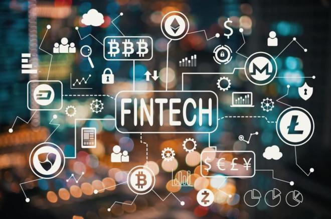 Fintech dự báo phát triển mạnh tại Đông Nam Á trong vài năm tới. Ảnh: Shutterstock.