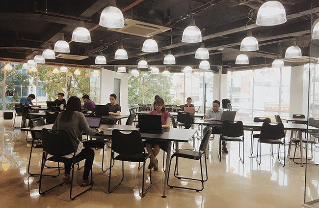 Từ đầu tháng 1 đến nay liên tiếp nhiều startup nhận vốn rót từ các quỹ ngoại.