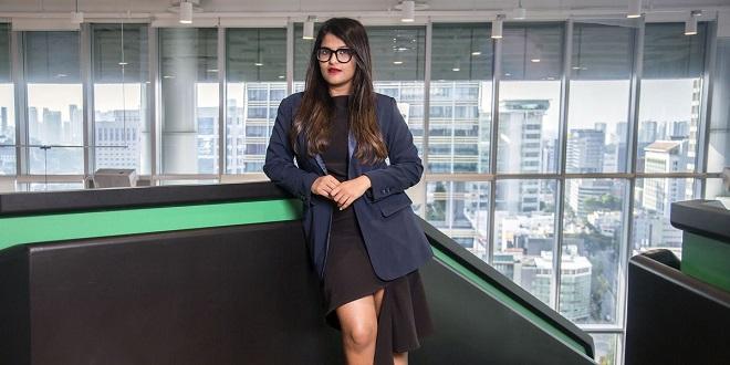 Ankiti Bose - CEO 27 tuổi của Zilingo