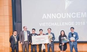 Cuộc thi khởi nghiệp toàn cầu cho startup Việt