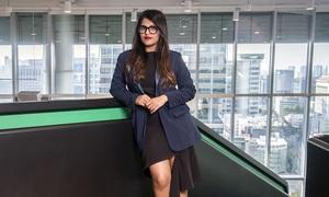 Đế chế thời trang trực tuyến tỷ đô của nữ CEO 27 tuổi
