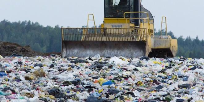 Xử lý rác thải là cơ hội mới cho các doanh nghiệp tại châu Á. Ảnh: Pixabay.