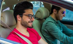 Uber mua lại đối thủ ở Trung Đông