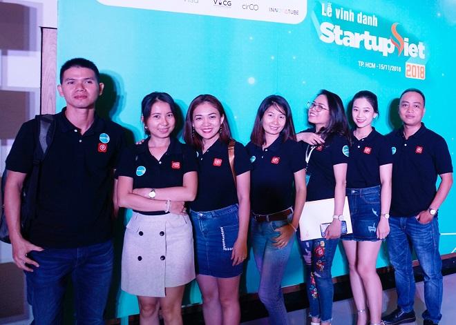 Loglag là một trong những startup được đánh giá cao tại Cuộc thi Startup Việt 2018 do VnExpress tổ chức.
