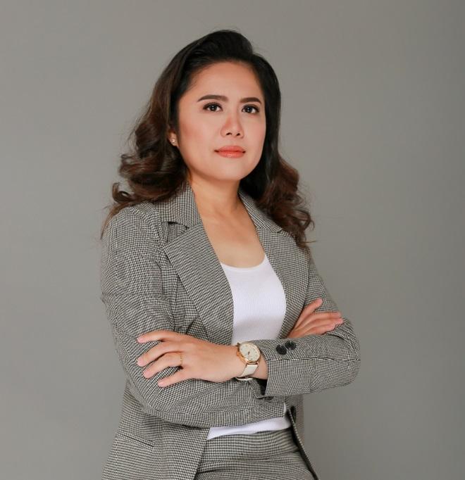 Cao Thị Anh Thư - CEO của startup vận tải Loglag.