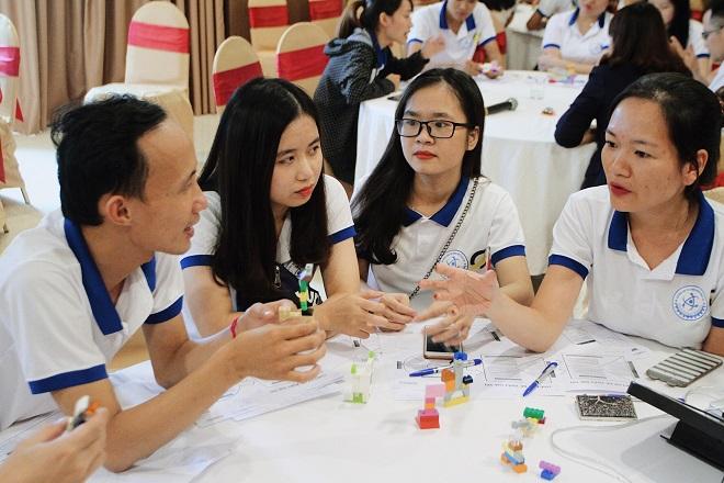 Hoạt động của startups tại Nghệ An