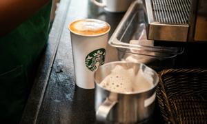 Quỹ đầu tư 100 triệu USD của Starbucks