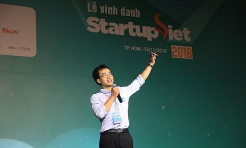 Khởi động hành trình tìm kiếm 'kỳ lân' Startup Việt 2019