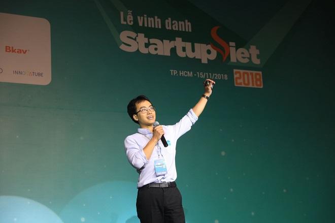 Khởi động hành trình tìm kiếm kỳ lân Startup Việt 2019