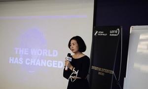 Chương trình đầu tư khởi nghiệp Vietnam Silicon Valley Accelerator khởi động