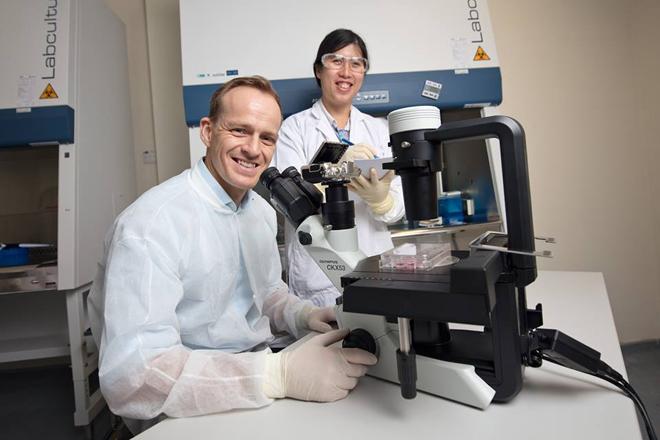 Phát minh đột phá chống ung thư, Tessa nhận đầu tư đến 130 triệu USD - 1