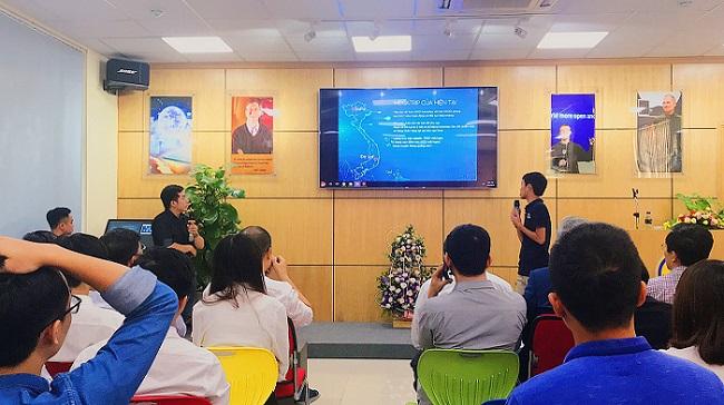 Khởi nghiệp Du lịch Việt Nam (VTS) mang đến cơ hội cho startup lĩnh vực du lịch.