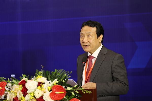 Ông Nguyễn Hồng Sơn, Phó Trưởng Ban Kinh tế Trung ương.