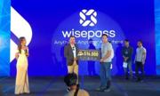 WisePass về nhất tại cuộc thi SharkChain giành phần thưởng 14.000 đôla