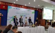 Vietnam Startup Wheel tìm kiếm các startup quốc tế