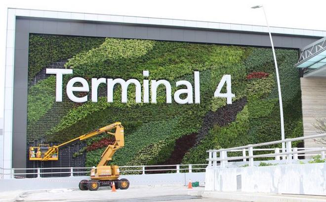 Sáng kiến Khu vườn di chuyển của chuyên gia cây xanh đô thị GWS Living Art - 1