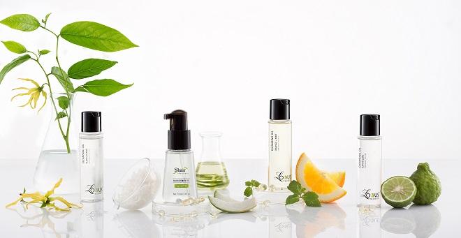 Các sản phẩm mỹ phẩm, sản phẩm chăm sóc sức khỏe của Phú Long đều bào chế từ các nguyên liệu thiên nhiên, không sử dụng cồn, hóa chất paraben và các chất nhũ hóa, chất tẩy, tạo màu khác.Ảnh: Wealthdragon.vn