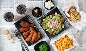 Hành trình chinh phục thị trường của thương hiệu gà rán 100% Việt Nam