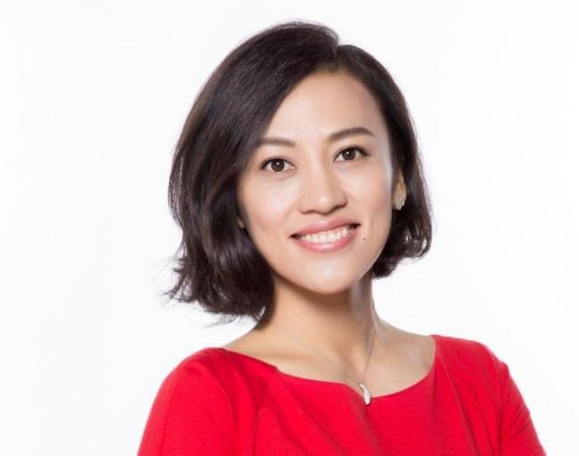 Chủ tịch Didi Chuxing, Jean Liu