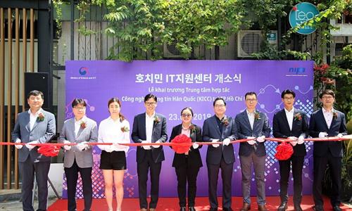 Cơ hội cho startup Việt khởi nghiệp tại Hàn Quốc