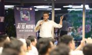 'AI đang thay đổi nền kinh tế và công nghiệp toàn cầu'