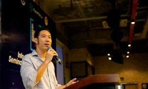 Cơ hội giành 10.000 USD từ Hackathon Vietnam AI Grand Challenge