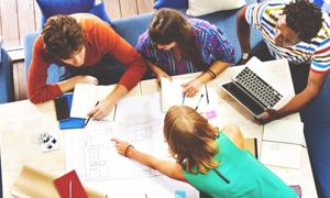Các vòng huy động vốn thường gặp của startup