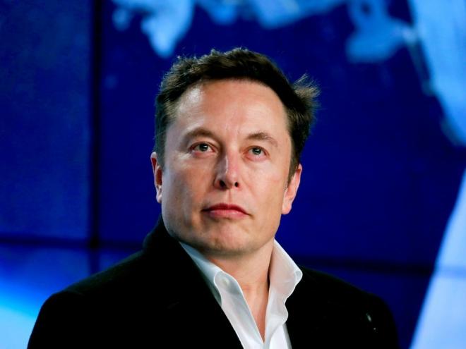 Elon Musk là một trong những hình mẫu điển hình truyền cảm hứng cho cộng đồng khởi nghiệp. Ảnh: Mike Blake/Redux.