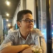 Trần Đăng Huy Hoàng
