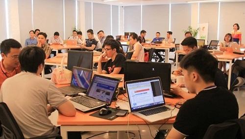 Cơ hội nhận 40.000 USD từ Vietnam Silicon Valley Accelerator