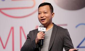 Nhiều điểm mới tại chương trình bình chọn Startup Việt 2019