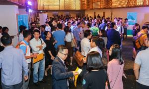 Startup Việt 2019 gia hạn đăng ký đến ngày 22/7