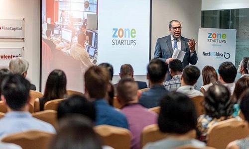 Cơ hội tiếp cận thị trường Bắc Mỹ khi tham gia Startup Việt 2019