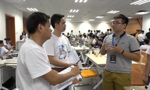 5 đại diện cuối cùng vào chung kết Hackathon Vietnam AI Grand Challenge 2019